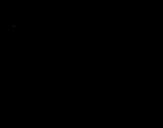 Disegno di Due cocktail da colorare