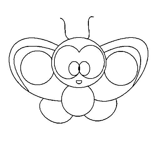 Gioco gratis farfalle
