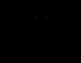 Dibujo de Arco di trionfo