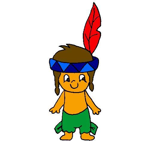 Piccolo indiano