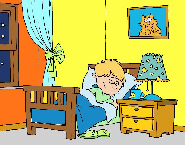 Disegno stanza colorato da utente non registrato il 18 di for Disegni della stanza del fango