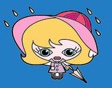 Pioggia III