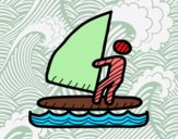 Segnali windsurf