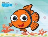 Alla ricerca di Nemo - Nemo