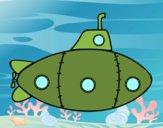 Sottomarino militare