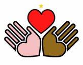 Mani con amore