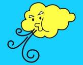 Nube soffiaggio