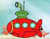 Sottomarino classico