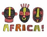 Tribù di Africa