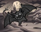 Bat amichevole