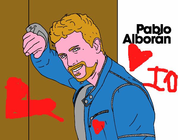 Pablo Alborán cantante