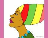 Donna del Camerun