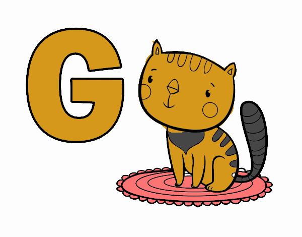 Disegno Il Gatto Puzzolone Colorato Da Utente Non Registrato Il 30
