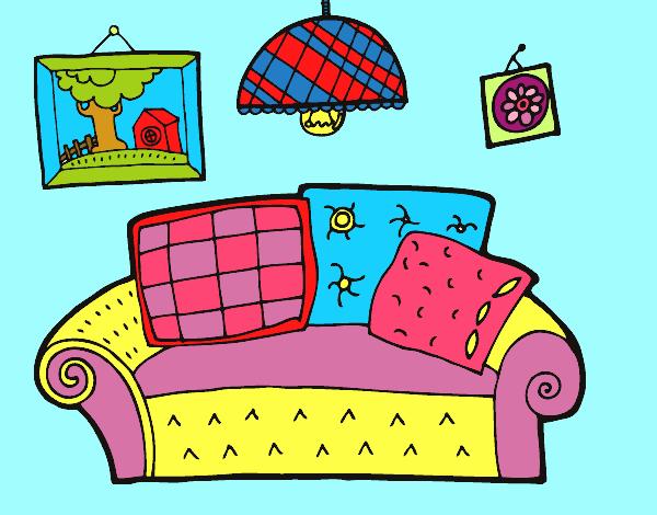 Colori soggiorno online idee per il design della casa for Design della casa online