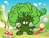 Signor brocoli