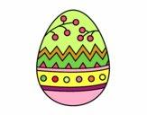 Un uovo di Pasqua