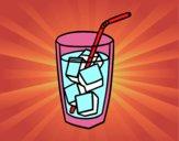 Un vetro di soda