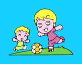 Calcio a scuola