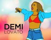 Demi Lovato Concerto