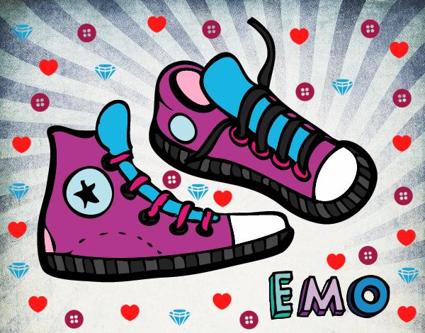 no zapatillas colorearUsuario diseño de de colores Zapatillas para de WbE2eH9IYD