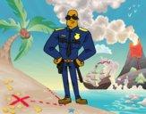Poliziotto duro