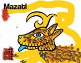 I giorni Aztechi: cervo Mazatl