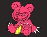 Orsacchiotto monstruoso