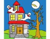 Casa del terrore
