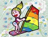 Tavola da windsurf