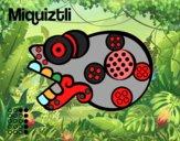 I giorni Aztechi: morte Miquiztli