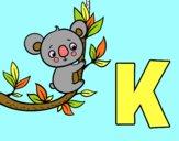 K di Koala