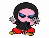 Ragazzo ninja