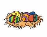 Uovo di Pasqua II