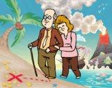 Nonni felici
