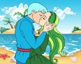 Bacio d'amore