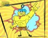 SpongeBob - Invincibolla