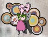 Nonno e la nonna