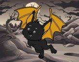 Pipistrello simpatic