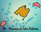 Provincia di Islas Baleares