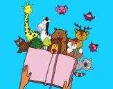 Un racconto di animali