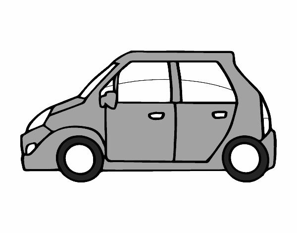 Piccole auto