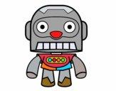 Robot galattico