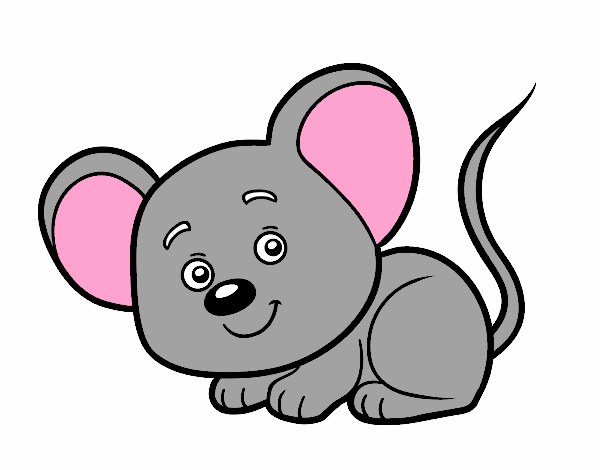 Un topolino