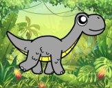 Diplodocus felice