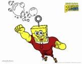 SpongeBob - La invincibolla per l'attacco