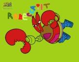SpongeBob - Mister pinzaforte per l'attacco