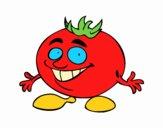 Signore pomodoro
