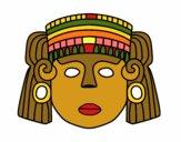 La maschera messicana