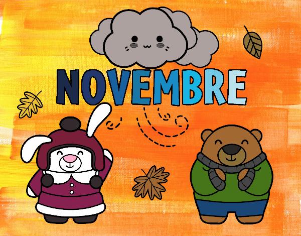 Novembre #1