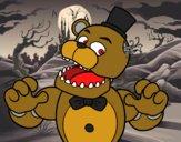Freddy di Five Nights at Freddy's